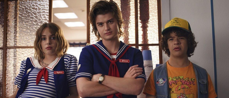 Сериал «Очень странные дела 3» побил рекорд просмотров Netflix (осторожно, спойлер)