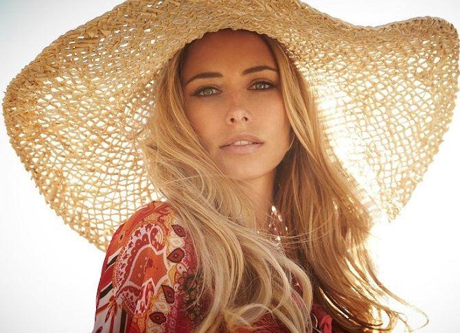 6 советов, как защитить волосы от ультрафиолета 2