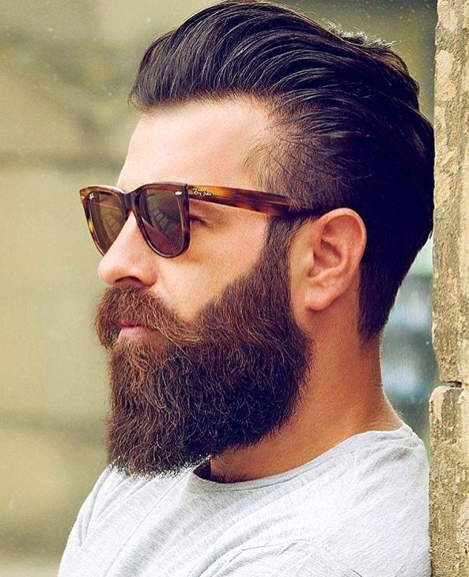 чоловічі стрижки зачіски