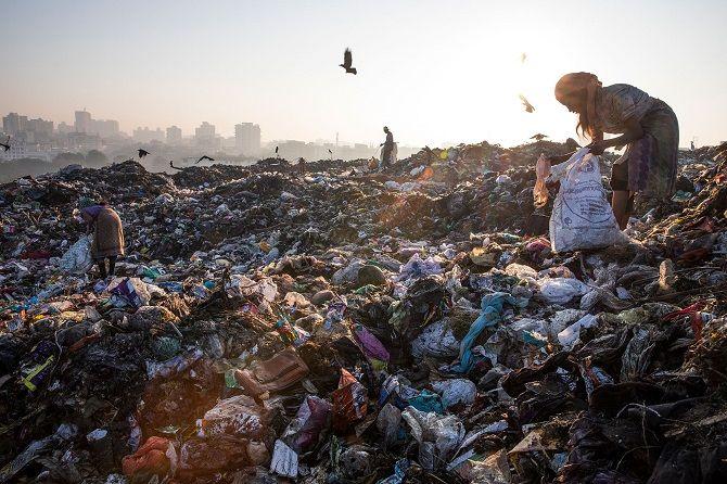 8 самых грязных стран мира, которые лучше не посещать 1
