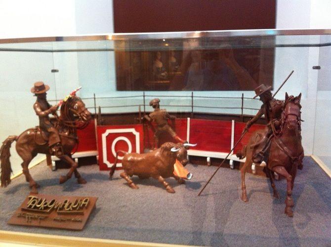 Шоколад як мистецтво: найвідоміші музеї шоколаду 3