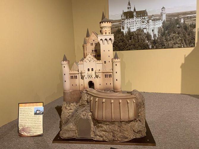 Шоколад як мистецтво: найвідоміші музеї шоколаду 12