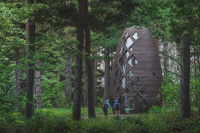 3D-друкований будинок