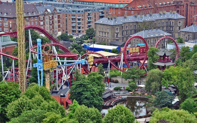 10 найкращих парків розваг у світі: крутіше не придумаєш 14