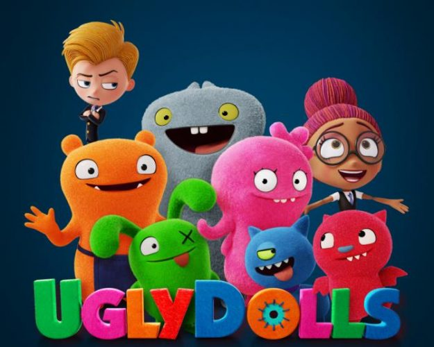 UgiyDolls Ляльки з характером