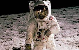 50 лет со дня высадки человека на Луну: миф или реальность?