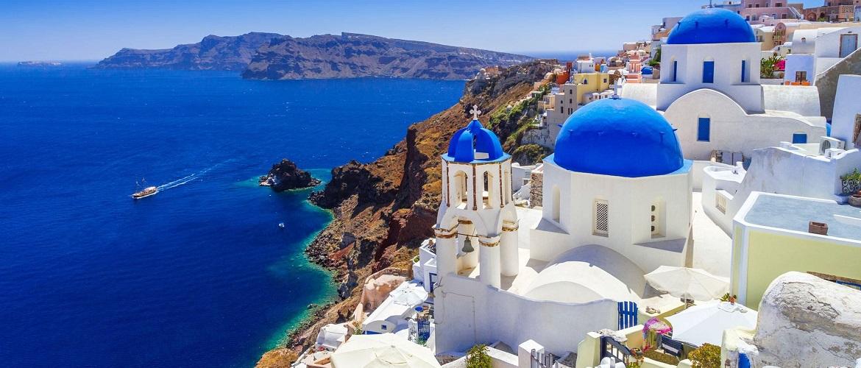 Топ-5 кращих курортів Греції, на яких обов'язково потрібно побувати