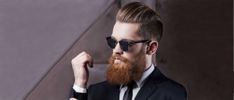 Наймодніші чоловічі стрижки 2021-2022: зачіски для стильних чоловіків