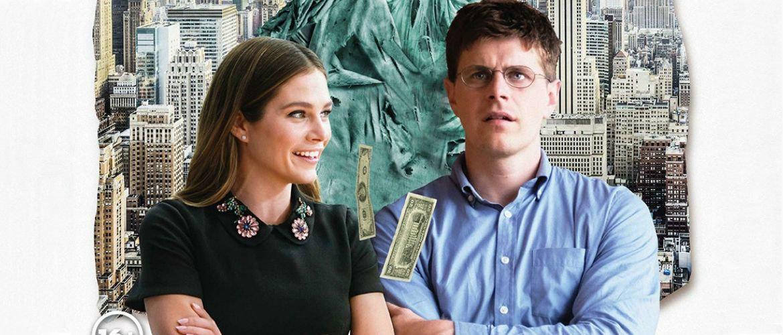 «Как отмыть миллион»: криминальная комедия о преступлении, деньгах и внезапной любви
