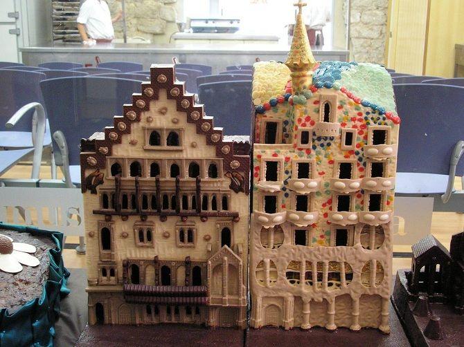 Шоколад як мистецтво: найвідоміші музеї шоколаду 1