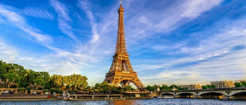 Невероятные факты об Эйфелевой башне, которые перевернут ваше представление о ней