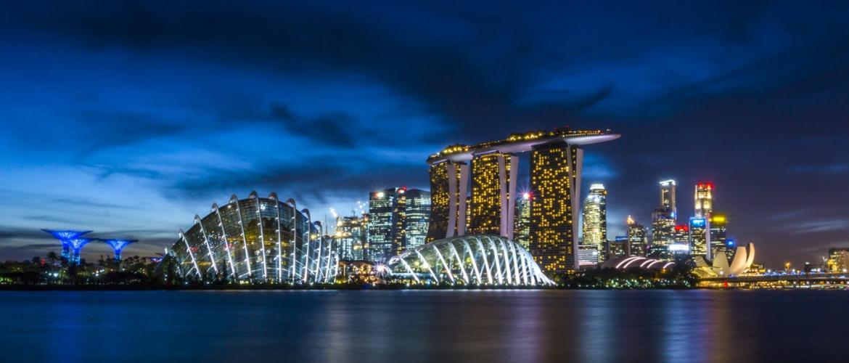 Міста майбутнього: місця, де цифрові технології на найвищому рівні