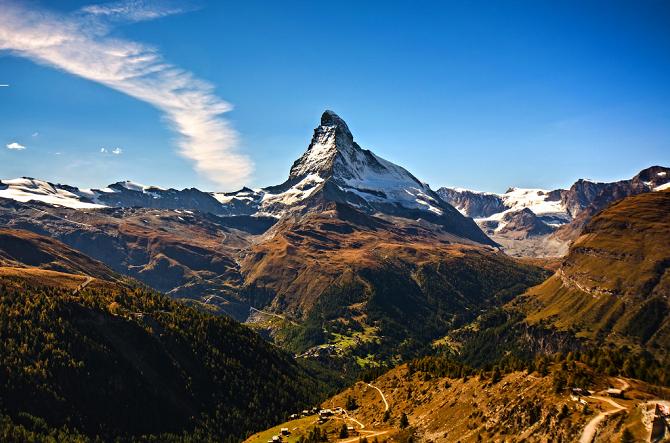 Пеннінські Альпи
