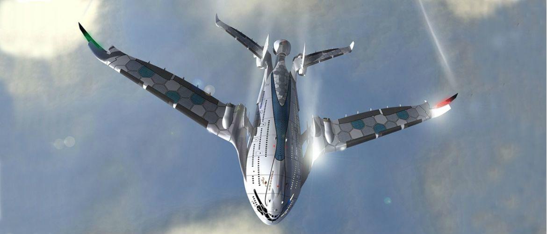 Літаки майбутнього: кращі проекти, які незабаром стануть реальністю