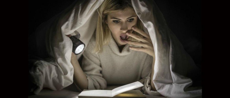 5 наиболее страшных и захватывающих книг современности