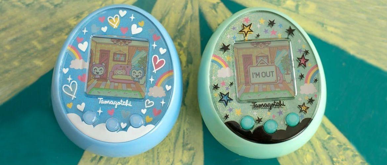 Возвращение обновленного Тамагочи: вторая жизнь популярной игрушки