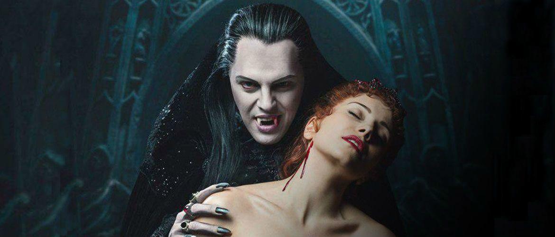 10 лучших фильмов про вампиров и оборотней, если вы уже соскучились по этому жанру