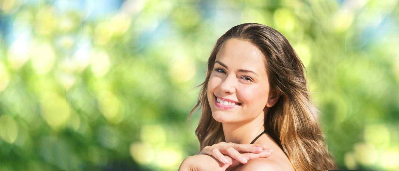 6 советов, как защитить волосы от ультрафиолета