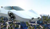 Когда автомобили начнут летать? Рабочие модели летающих машин