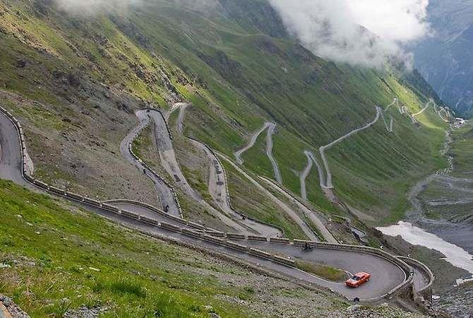 7 самых опасных дорог в мире 12