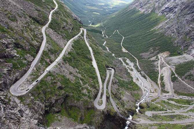 7 самых опасных дорог в мире 13