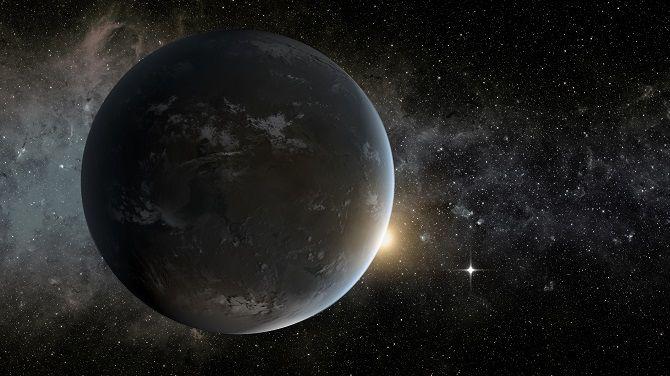 Поиск второй земли: 5 планет, на которых возможна жизнь 6