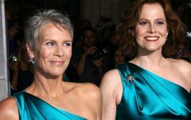 Модная битва платьев: звезды, вышедшие в свет в одинаковом наряде