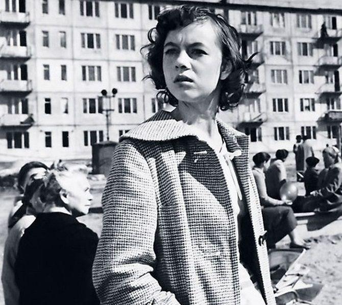 Александра Назарова: самая яркая сериальная бабушка 9