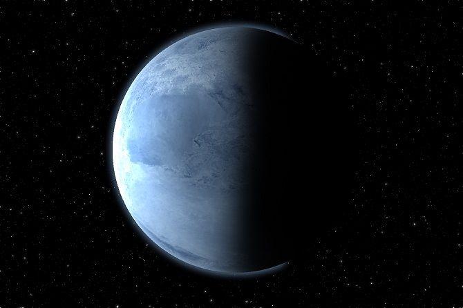 Поиск второй земли: 5 планет, на которых возможна жизнь 4