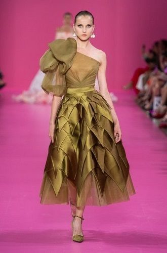 Тренды осенней моды 2021: платья, которые должны быть в вашем гардеробе уже сейчас 45