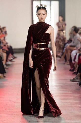 Тренды осенней моды 2021: платья, которые должны быть в вашем гардеробе уже сейчас 46