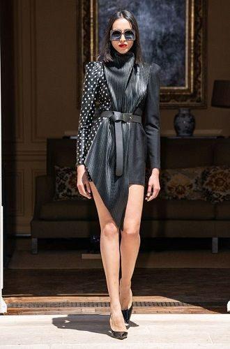 Тренды осенней моды 2021: платья, которые должны быть в вашем гардеробе уже сейчас 47