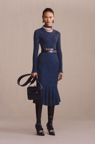 Тренды осенней моды 2021: платья, которые должны быть в вашем гардеробе уже сейчас 61