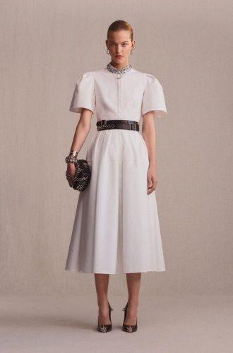 Тренды осенней моды 2021: платья, которые должны быть в вашем гардеробе уже сейчас 62