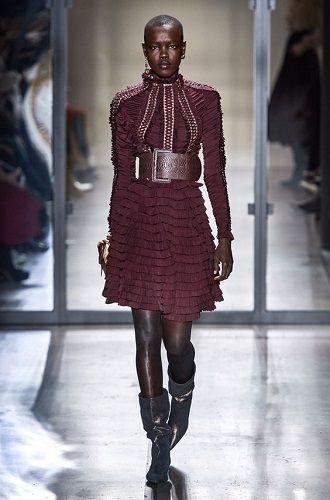 Тренды осенней моды 2021: платья, которые должны быть в вашем гардеробе уже сейчас 64