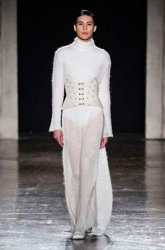 Тренды осенней моды 2021: платья, которые должны быть в вашем гардеробе уже сейчас 66