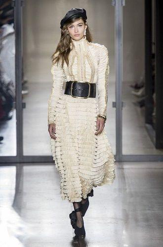 Тренды осенней моды 2021: платья, которые должны быть в вашем гардеробе уже сейчас 65