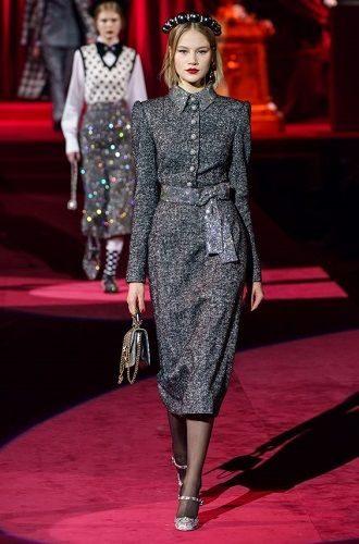 Тренды осенней моды 2021: платья, которые должны быть в вашем гардеробе уже сейчас 68