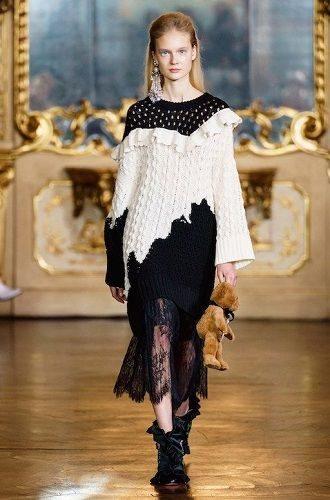 Тренды осенней моды 2021: платья, которые должны быть в вашем гардеробе уже сейчас 70