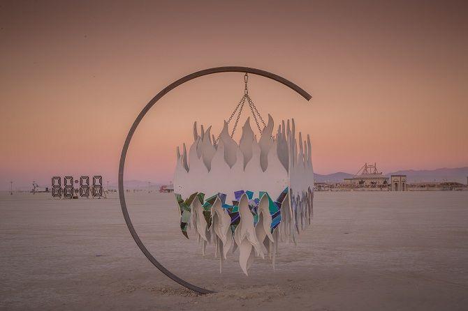 Буря посеред пустелі: фестиваль Burning Man 2019 15