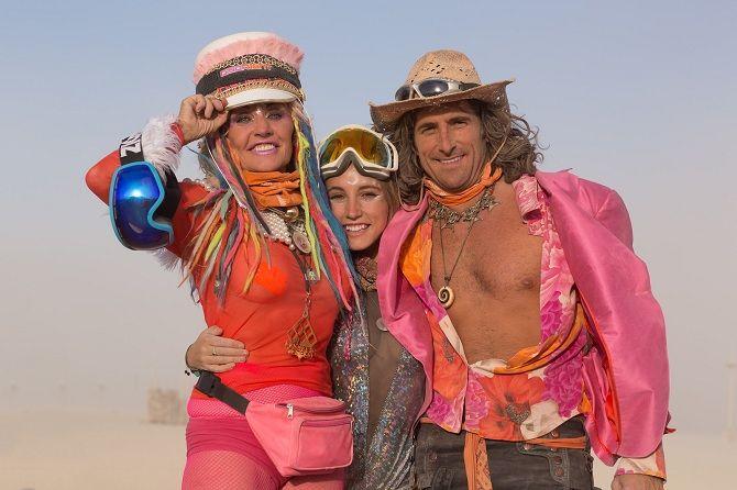 Буря посеред пустелі: фестиваль Burning Man 2019 36