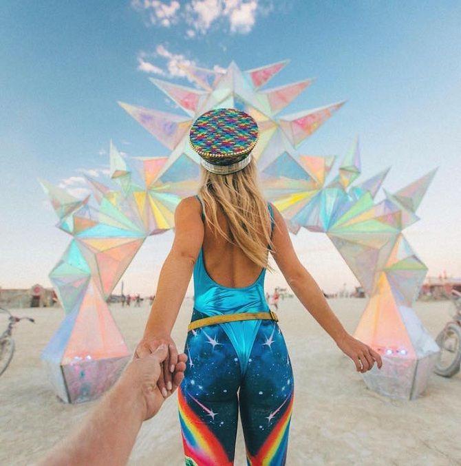 Буря посеред пустелі: фестиваль Burning Man 2019 4
