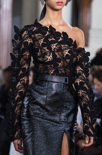 Тренды осенней моды 2021: платья, которые должны быть в вашем гардеробе уже сейчас 54