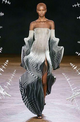 Тренды осенней моды 2021: платья, которые должны быть в вашем гардеробе уже сейчас 56