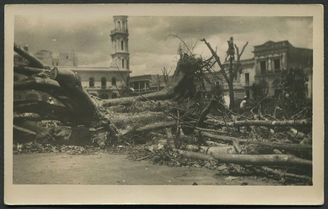 Когда природа беспощадна к человечеству или самые разрушительные ураганы в истории 6