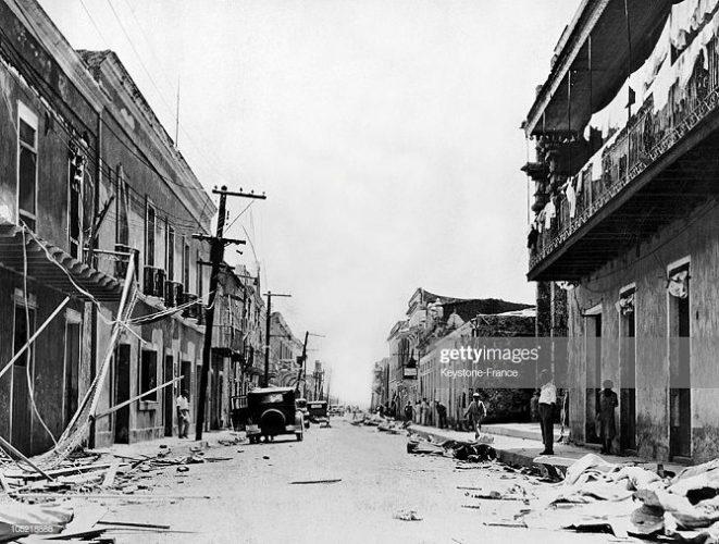 Когда природа беспощадна к человечеству или самые разрушительные ураганы в истории 7