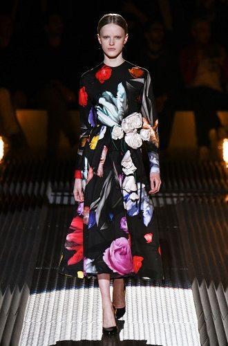 Тренды осенней моды 2021: платья, которые должны быть в вашем гардеробе уже сейчас 1