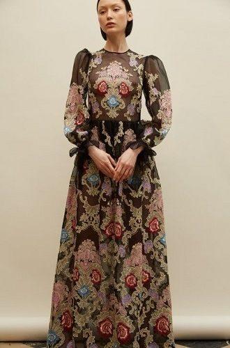 Тренды осенней моды 2021: платья, которые должны быть в вашем гардеробе уже сейчас 2