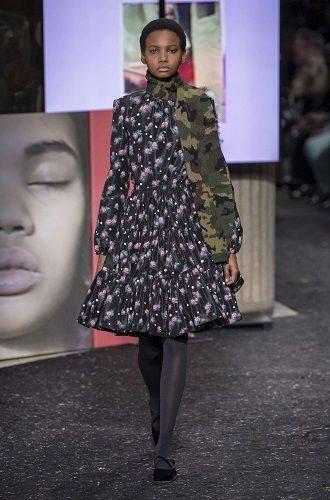 Тренды осенней моды 2021: платья, которые должны быть в вашем гардеробе уже сейчас 3