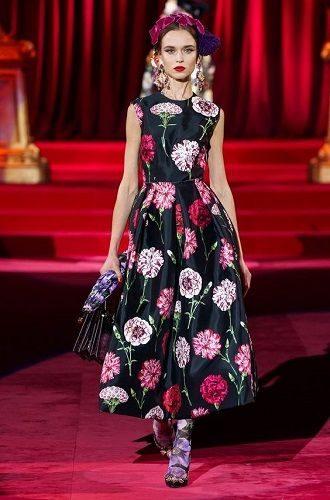 Тренды осенней моды 2021: платья, которые должны быть в вашем гардеробе уже сейчас 4